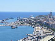 Puerto de Santa Cruz, Tenerife, España