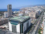 Camera casio Avenida 3 de Mayo Juan Carlos García Gallery TENERIFE ISLAND Photo: 9859