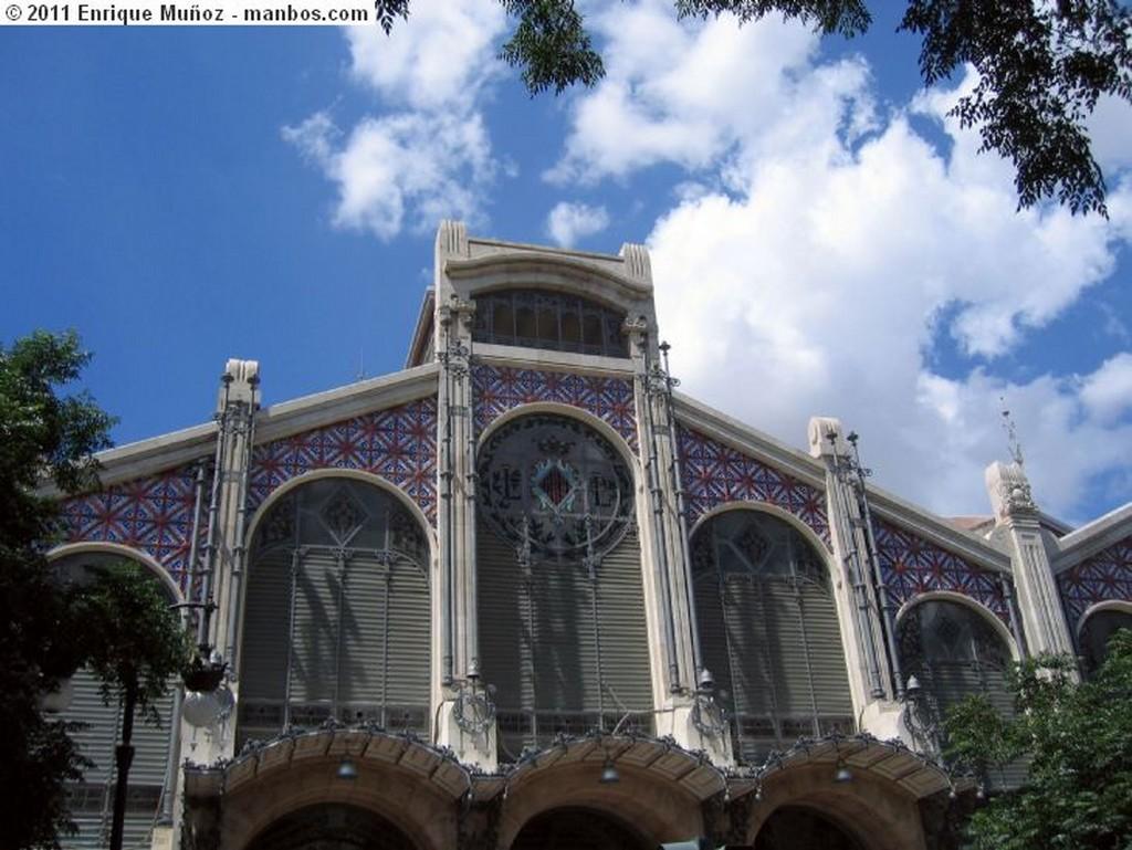Valencia Museo de Bellas Artes Valencia