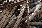 Puerto pesquero, Cambrils, España