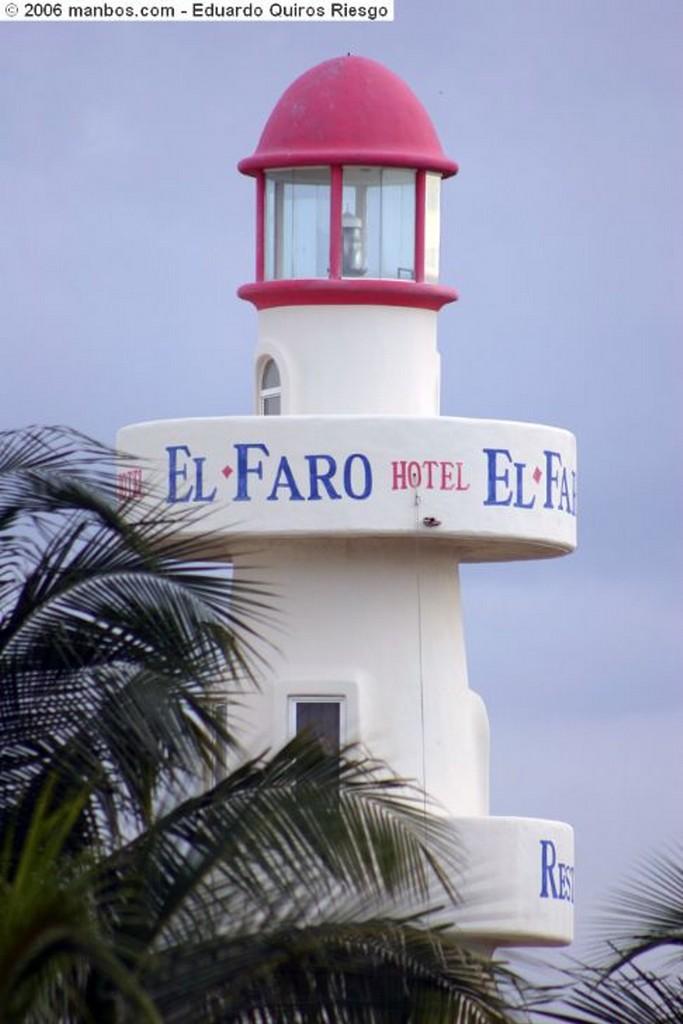 Playa del Carmen El Faro Quintana Roo