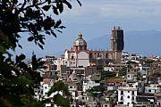Santa Prisca, Taxco, Mexico
