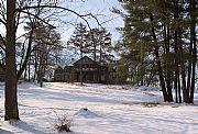 Academia, Woodstock, Estados Unidos