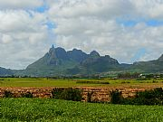 Camera Panasonic DMC-FZ18 Paisaje Eva Ruiz Gallery MAURITIUS Photo: 15422