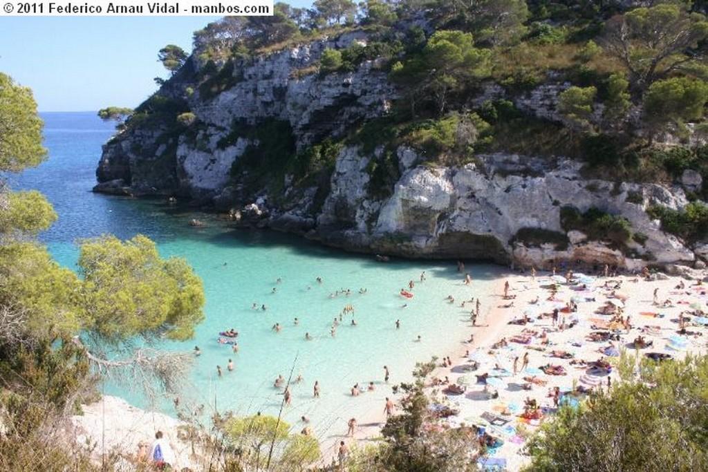Menorca Macareya 2 Menorca