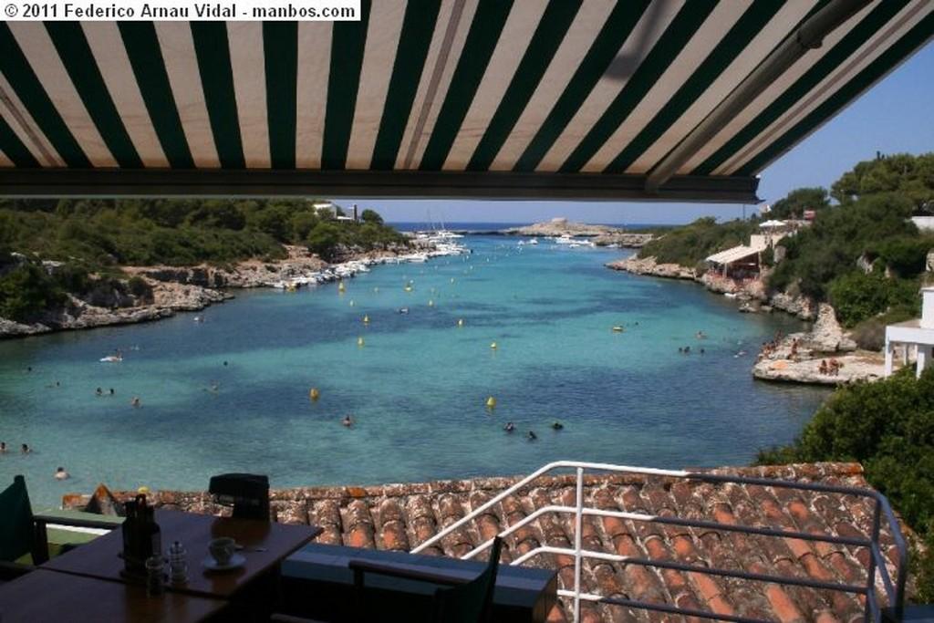 Menorca Cala Talayers Menorca