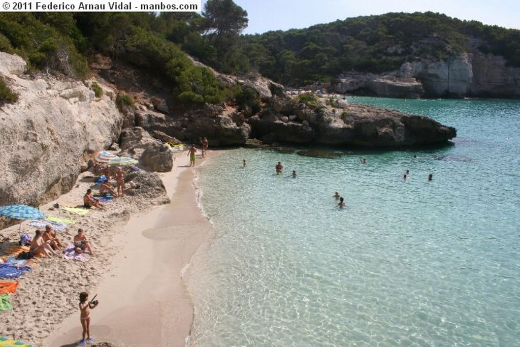 Menorca Mitxaneta Menorca