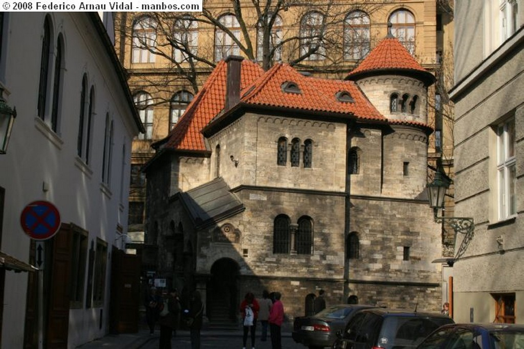 Praga vendedora de marionetas Praga