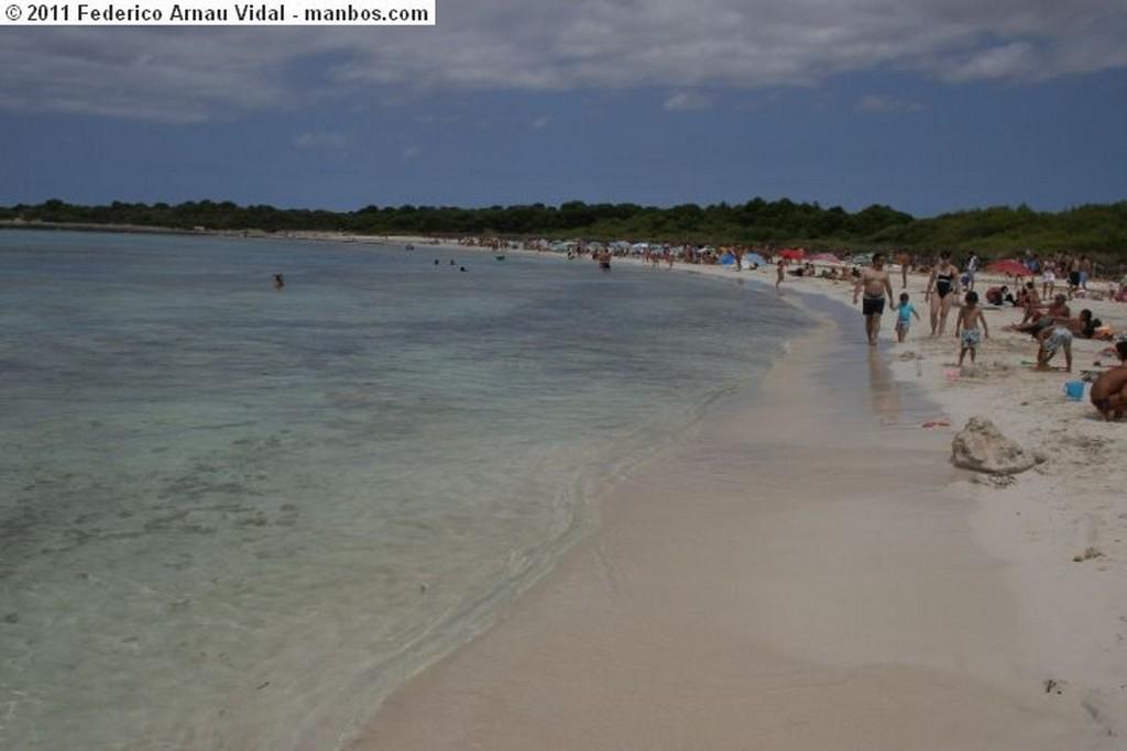 Menorca atardecer Menorca