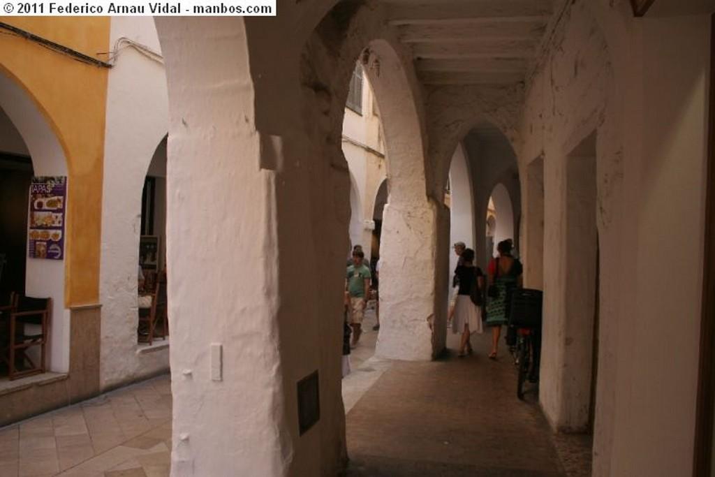 Menorca TAULA DE TORRALBA Menorca