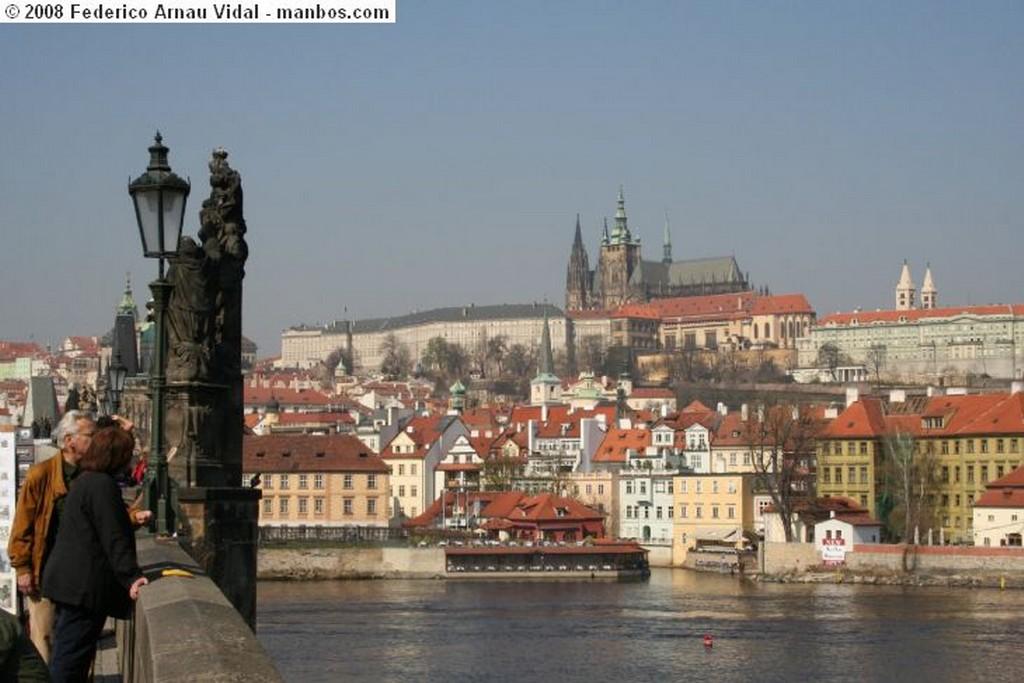 Praga San Juan Nepomuceno Praga