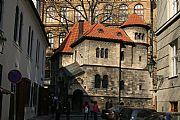 Barrio Judio, Praga, Republica Checa