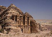 Petra, Petra, Jordania