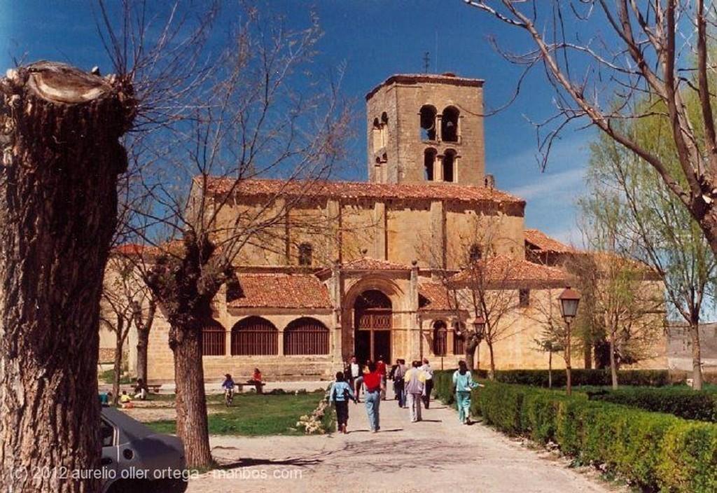 Segovia San Millan Segovia