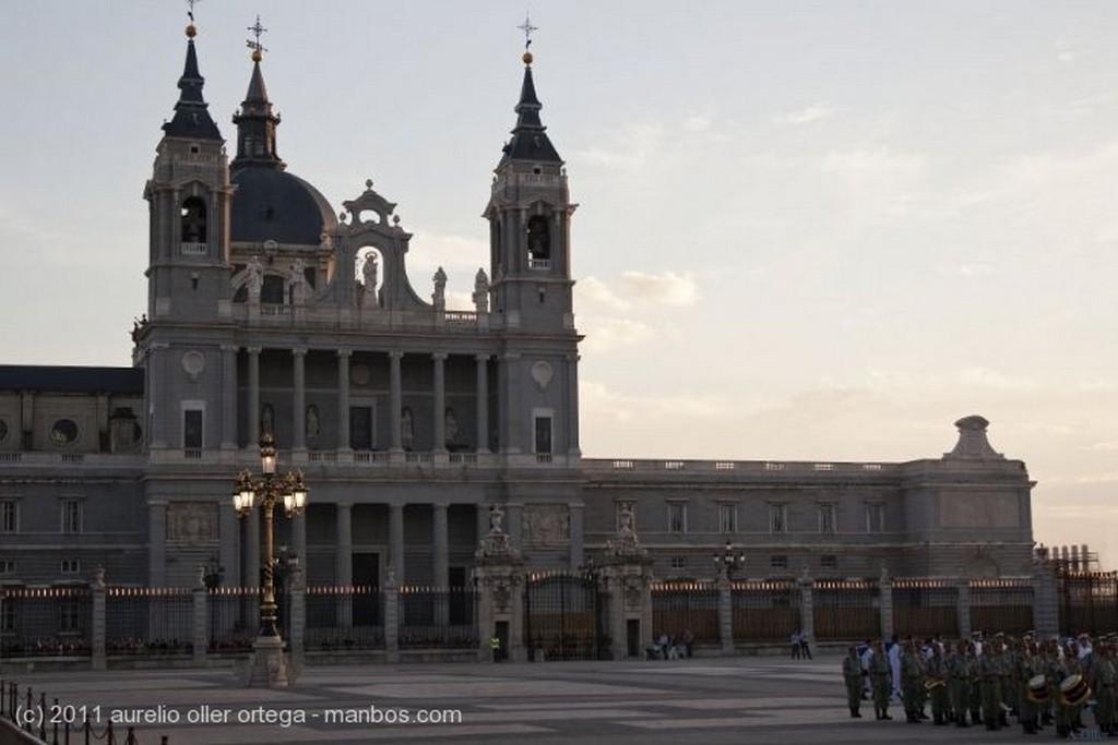 Galapagar Ermita de NS del Cerrillo Madrid