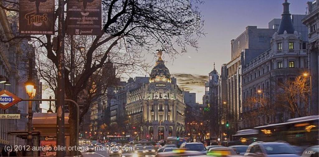 Madrid Hotel Ritz Madrid