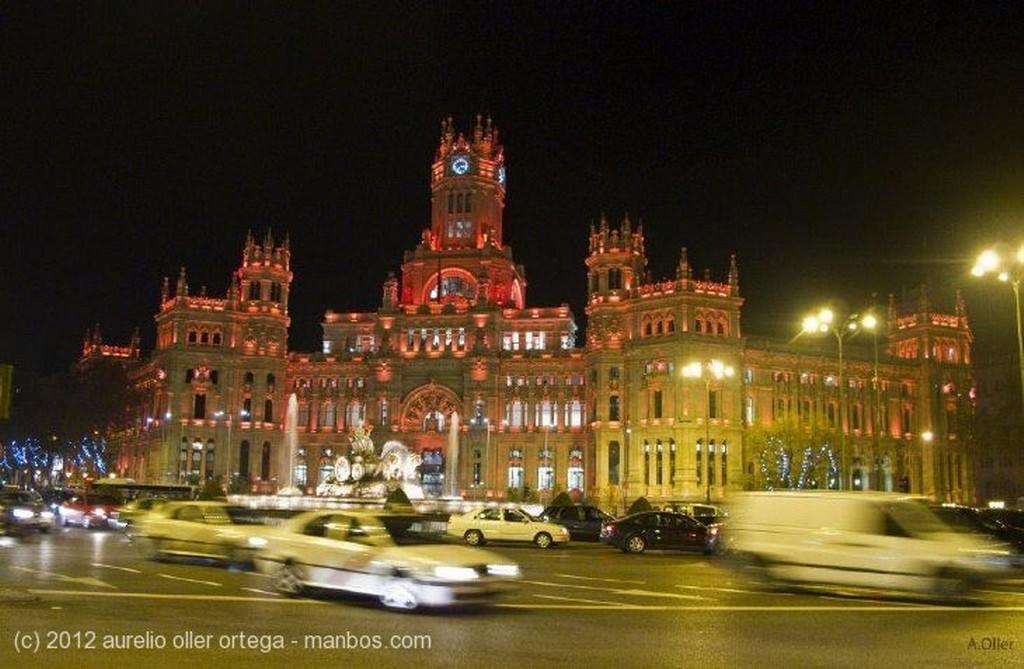 Madrid Desde el Mirador Madrid