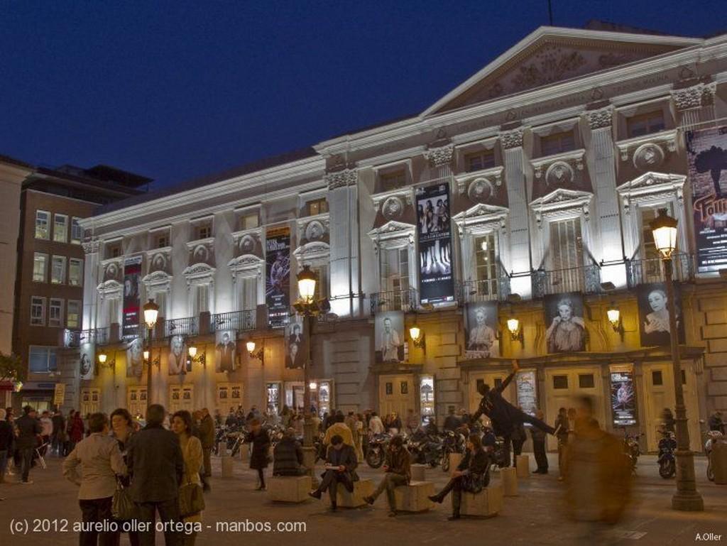 Madrid Ayuntamiento Madrid