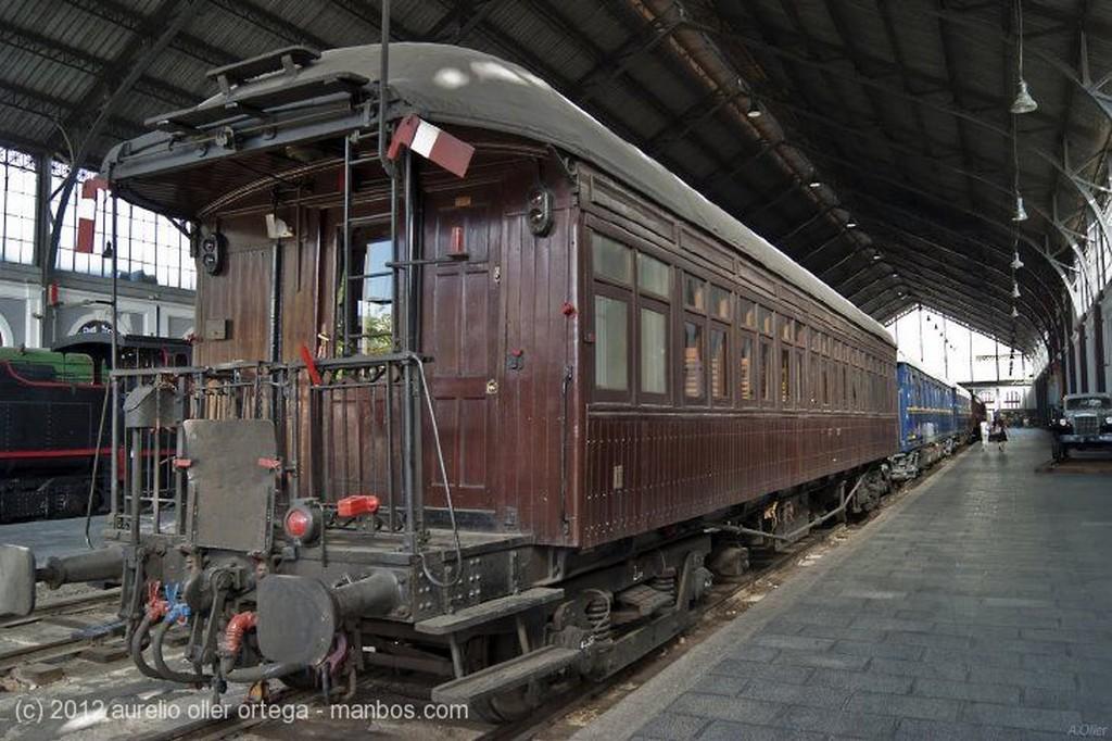 Madrid Locomotora Madrid