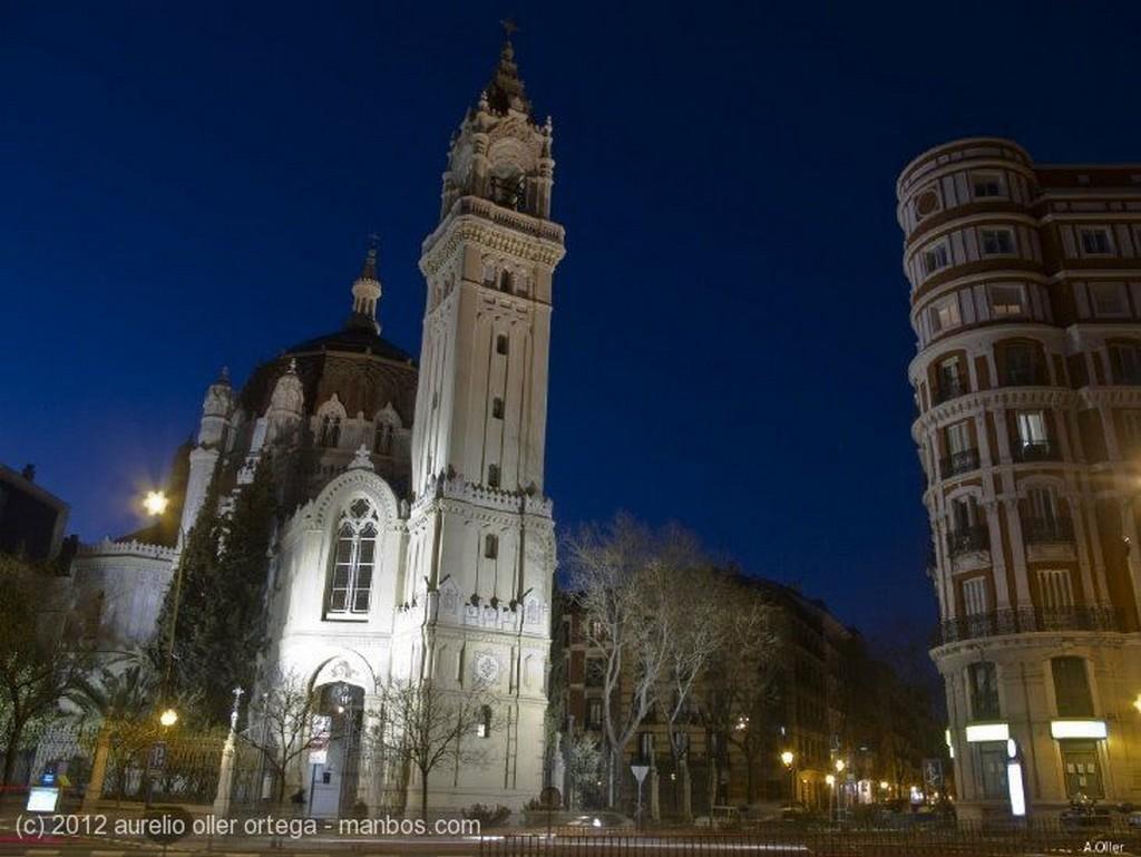Madrid Aparejadores Madrid