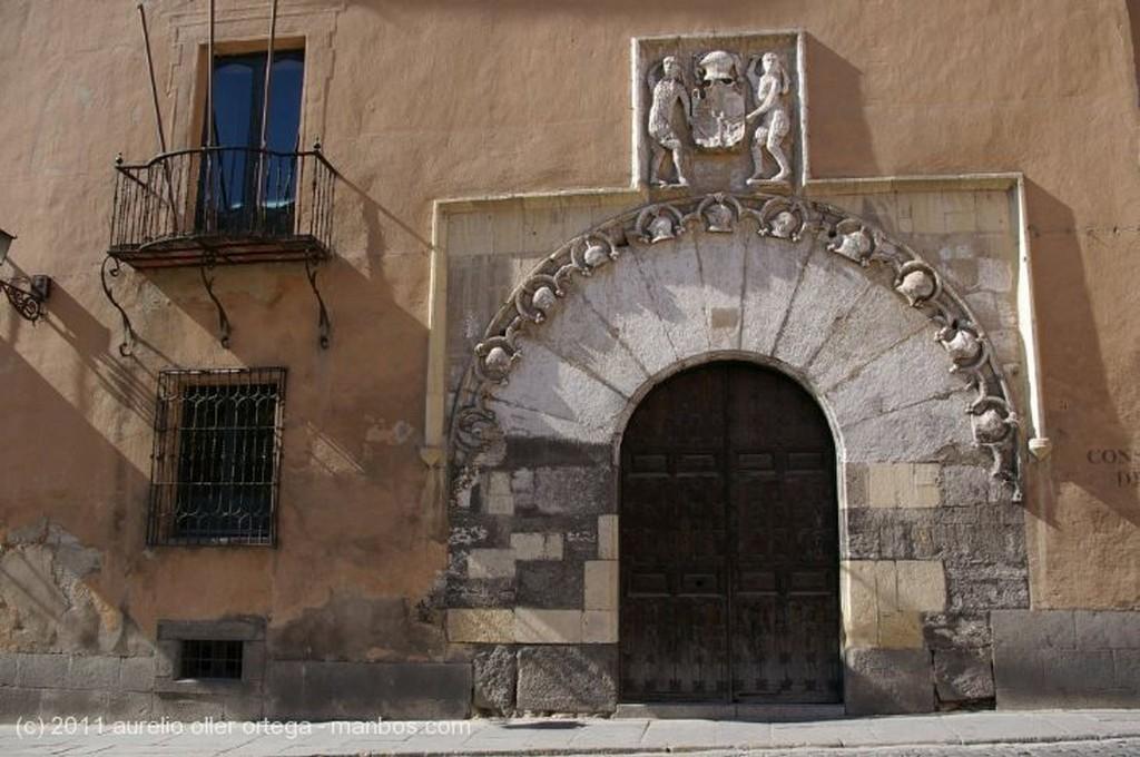 segovia Loba Capitolina Segovia