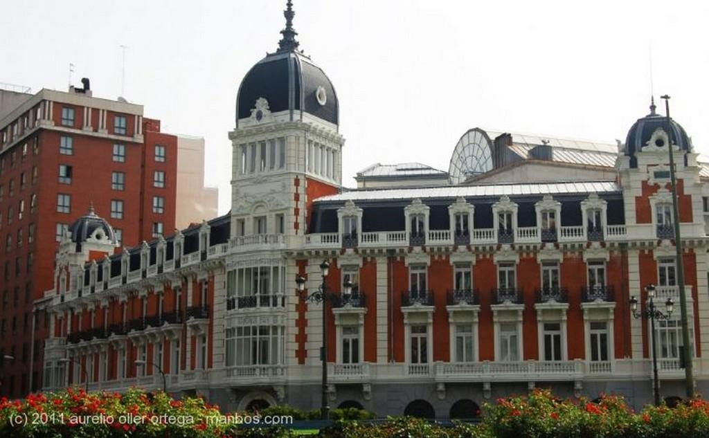 Majadahonda Respiraderos Madrid