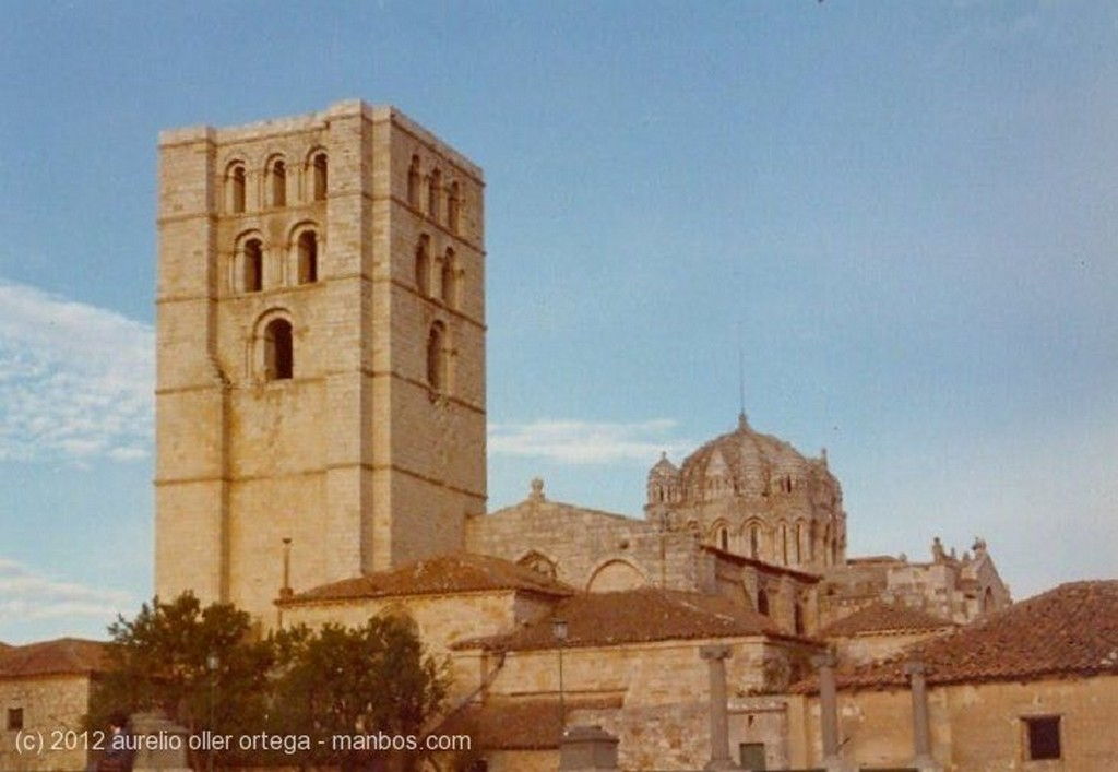 Zamora Catedral de Zamora Zamora