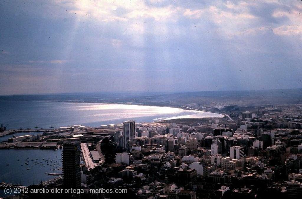 Alicante Benidorm Alicante