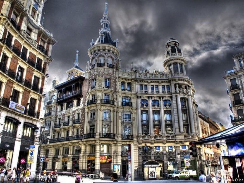Madrid Sevilla Madrid