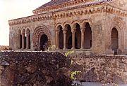 Segovia, Sotosalbos, España