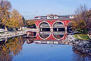 Camara Sony DSLR 390 Puente de Los Franceses aurelio oller ortega MADRID Foto: 30512