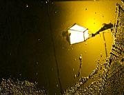 Camara Canon G11 Charco con Farol aurelio oller ortega SAN LORENZO DE EL ESCORIAL Foto: 30457
