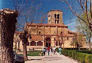 Segovia, Pedraza, España