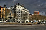 Camera Canon 400D Hotel Nacional aurelio oller ortega Gallery MADRID Photo: 27521
