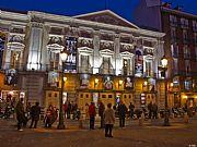 Camara Canon G11 Teatro Naves del Español Matadero aurelio oller ortega MADRID Foto: 30526
