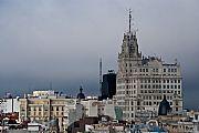 Camara Nikon D60 La Telefonica aurelio oller ortega MADRID Foto: 27523