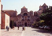 Monasterio de Poblet, Poblet, España