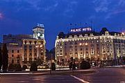 Paseo del Prado, Madrid, España