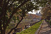 Ribera del Manzanares, Madrid, España