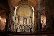 Iglesia de San Millan, segovia, España