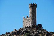 Camara Nikon D60 Torre de Los Lodones aurelio oller ortega TORRELODONES Foto: 30489
