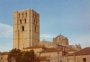 Zamora, Zamora, España