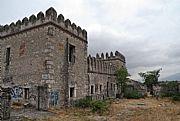 Castillo, Alpedrete, España