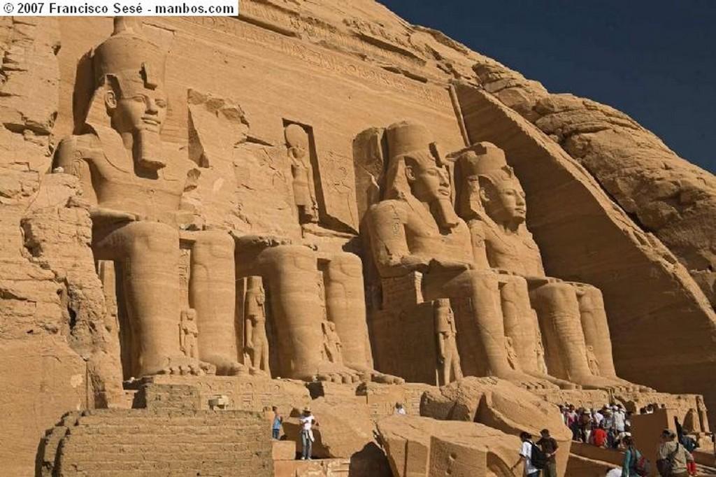 El Cairo Giza, la última maravilla El Cairo