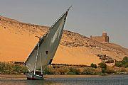 Nilo, Nilo, Egipto