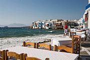 Mykonos, Mykonos, Grecia
