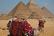 Giza, El Cairo, Egipto