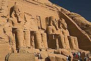 Abu Simbel, Assuan, Egipto