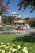 El Cuerno de Oro, Estambul, Turquia