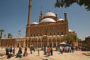 Ciudadela, El Cairo, Egipto